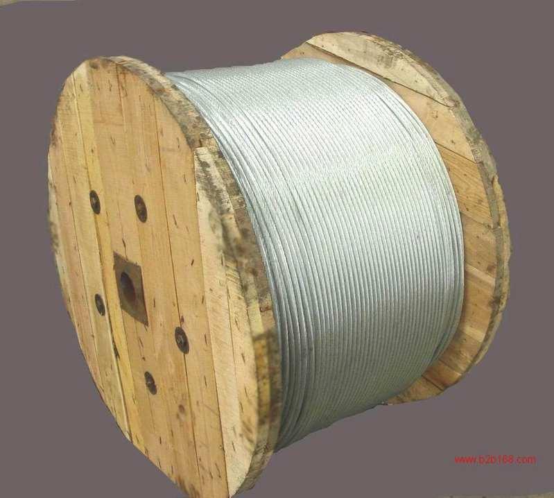 钢绞线表面质量